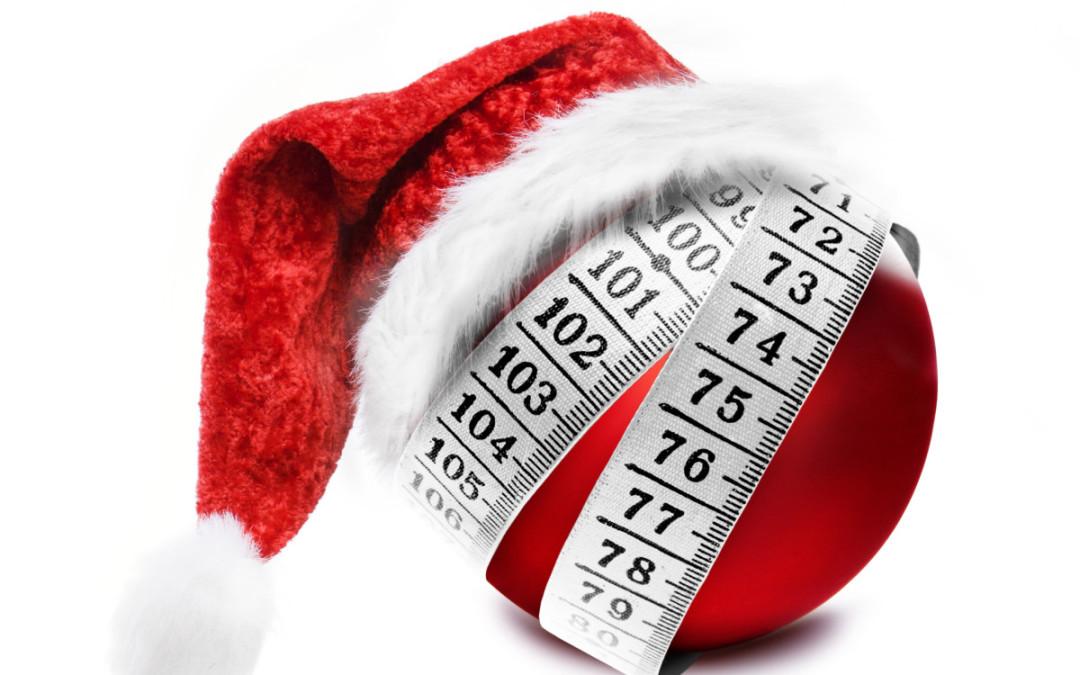 Comment éviter de prendre du poids pendant les fêtes de fin d'année