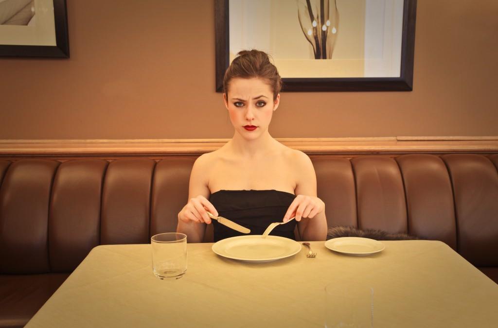 4 conseils pour respecter votre régime au restaurant