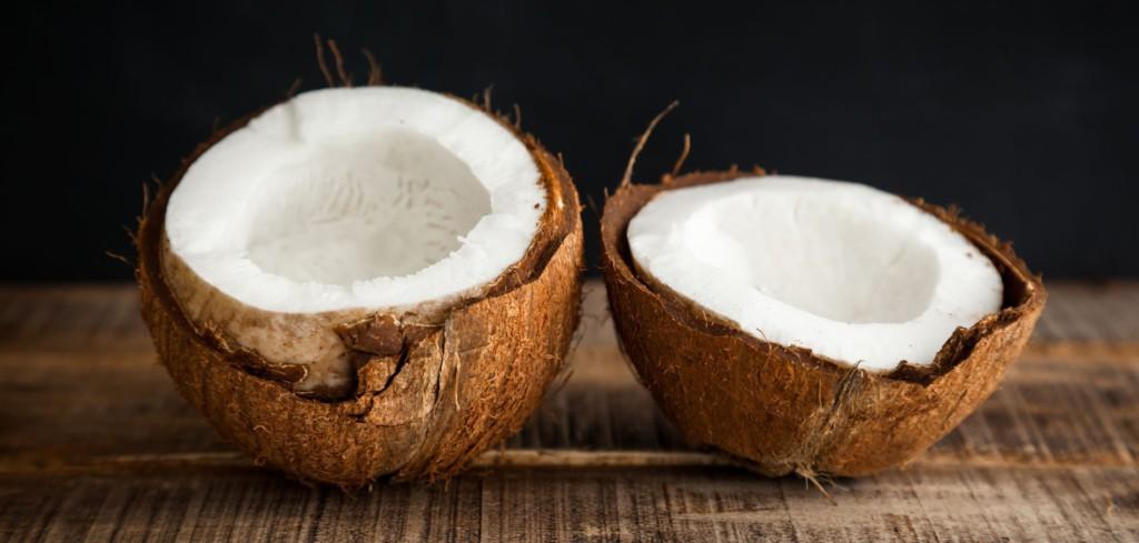 La noix de coco un «superaliment» idéal pour votre corps !