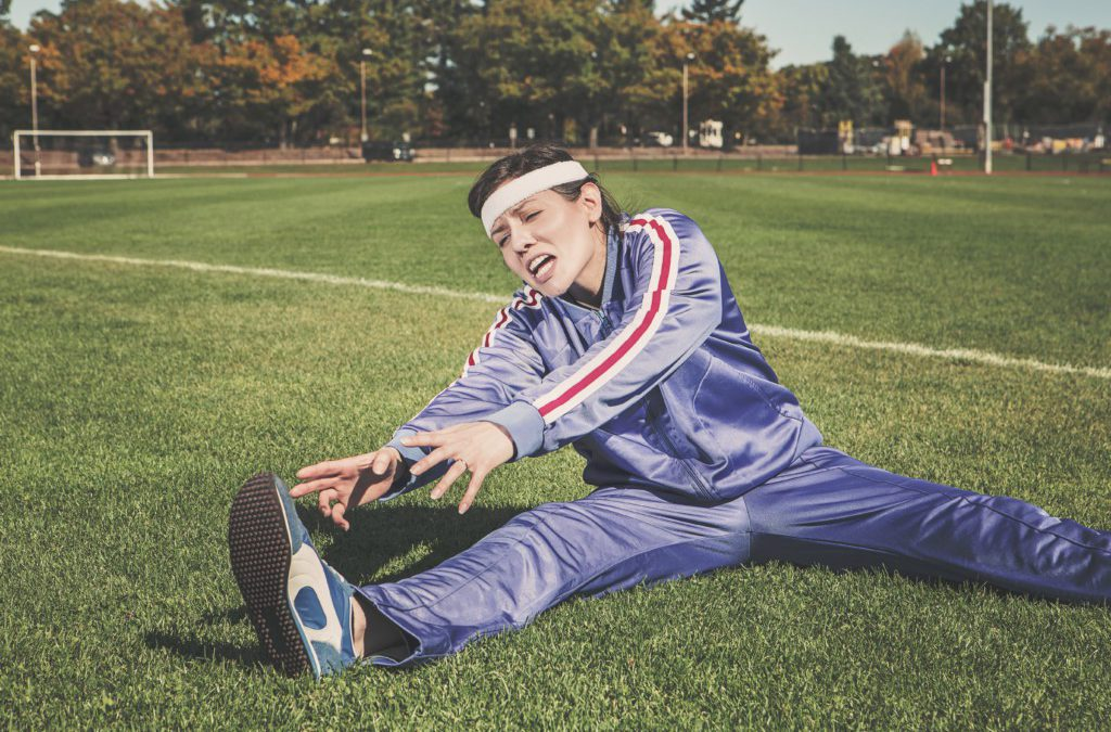 Réussir sa rentrée sportive