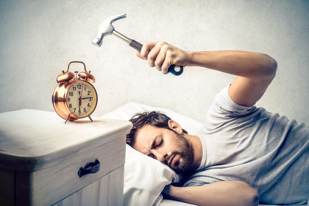 6 astuces simples pour se réveiller en forme tous les jours !