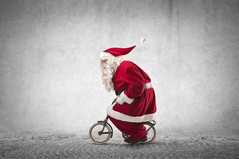 8 astuces pour surveiller sa ligne pendant les fêtes de fin d'année